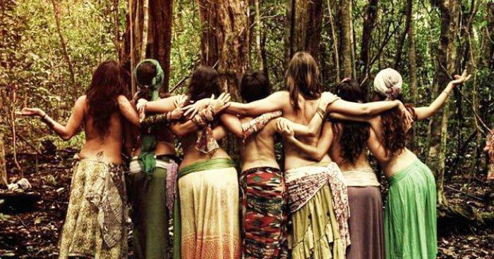 women tribe1